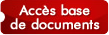 Accès base de documents